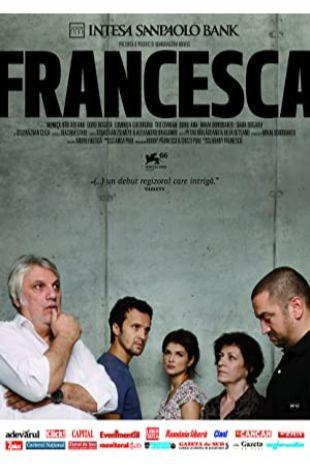 Francesca Bobby Paunescu