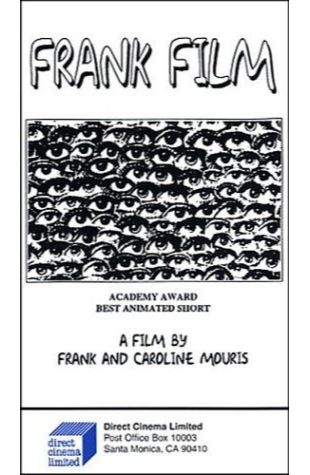 Frank Film Frank Mouris