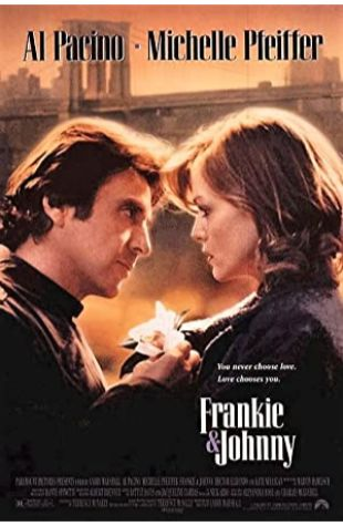 Frankie and Johnny Kate Nelligan