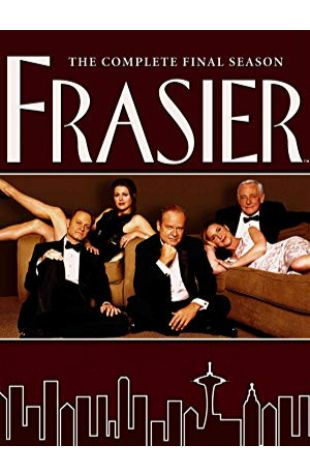 Frasier Christopher Lloyd