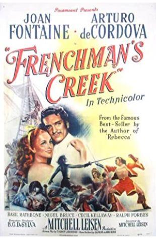 Frenchman's Creek Hans Dreier