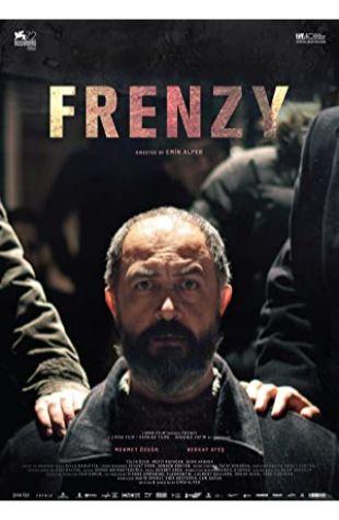 Frenzy Emin Alper