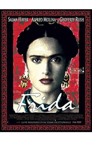 Frida Julie Weiss