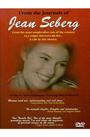 From the Journals of Jean Seberg Mark Rappaport