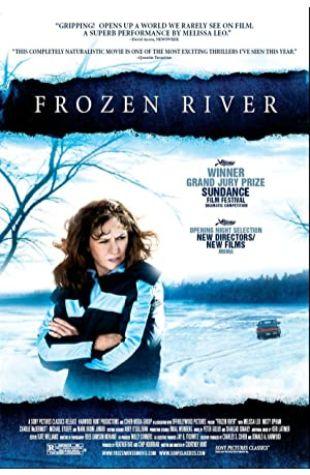 Frozen River Courtney Hunt