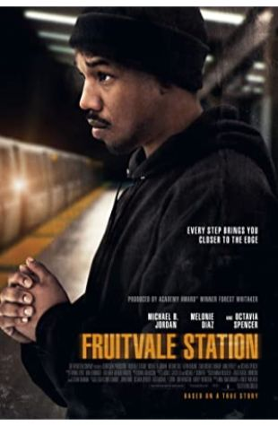 Fruitvale Station Ryan Coogler