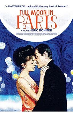 Full Moon in Paris Pascale Ogier