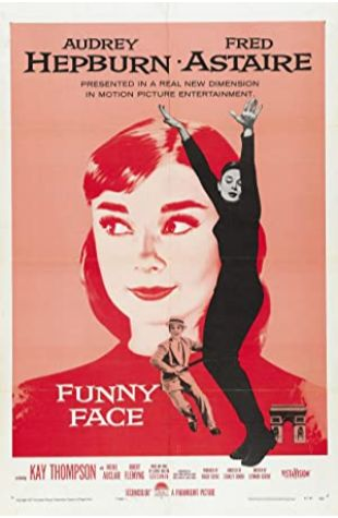 Funny Face Stanley Donen