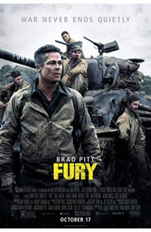 Fury Dody Dorn
