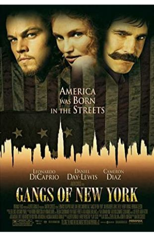 Gangs of New York Dante Ferretti