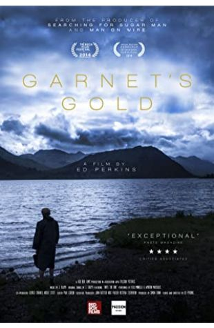 Garnet's Gold Ed Perkins