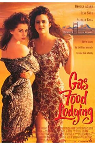 Gas, Food Lodging Fairuza Balk
