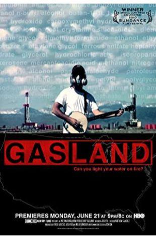 GasLand Josh Fox