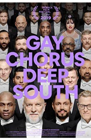 Gay Chorus Deep South David Charles Rodrigues