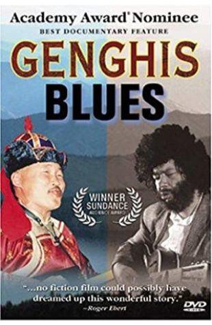 Genghis Blues Roko Belic