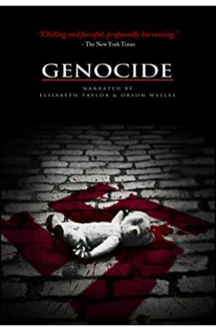 Genocide Arnold Schwartzman