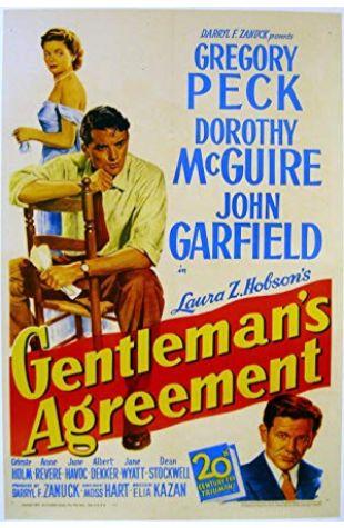 Gentleman's Agreement Elia Kazan