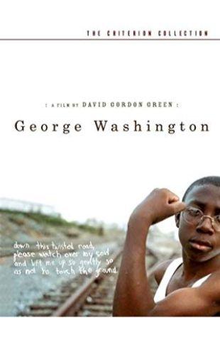 George Washington David Gordon Green
