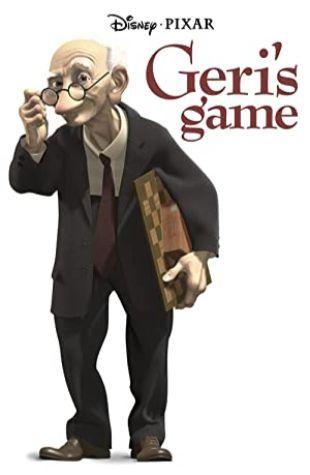 Geri's Game Jan Pinkava