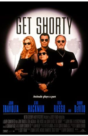 Get Shorty John Travolta