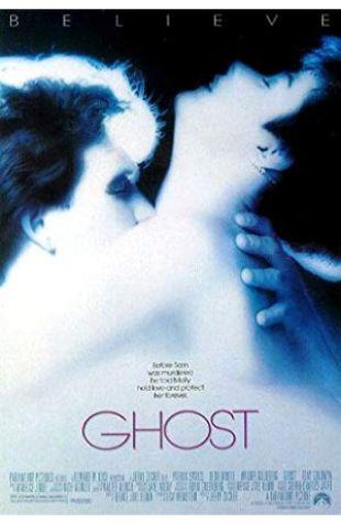 Ghost Bruce Joel Rubin