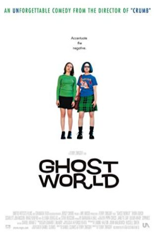 Ghost World Thora Birch