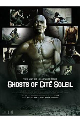 Ghosts of Cité Soleil Asger Leth