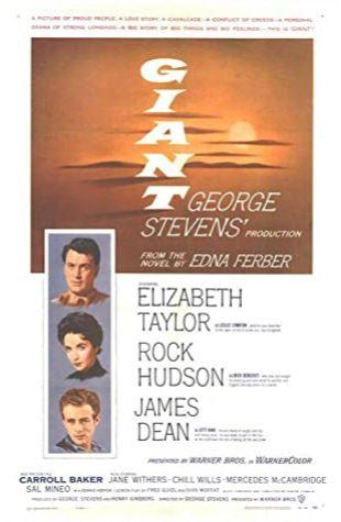 Giant George Stevens