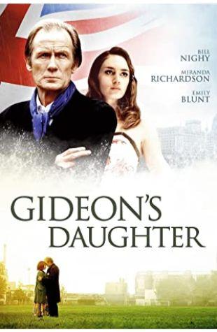 Gideon's Daughter Bill Nighy