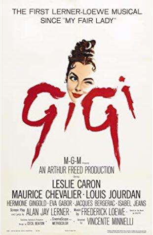 Gigi Cecil Beaton