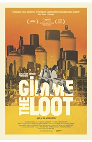 Gimme the Loot Adam Leon