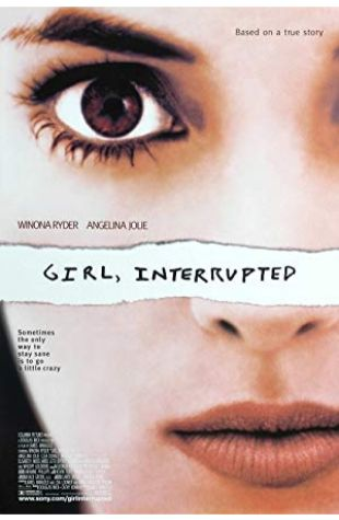 Girl, Interrupted Angelina Jolie
