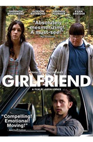 Girlfriend Justin Lerner