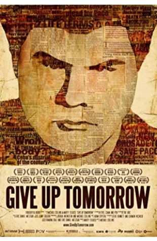 Give Up Tomorrow Michael Collins