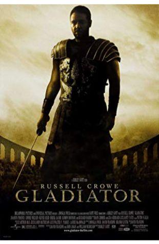 Gladiator David Franzoni