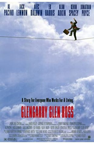 Glengarry Glen Ross Jack Lemmon