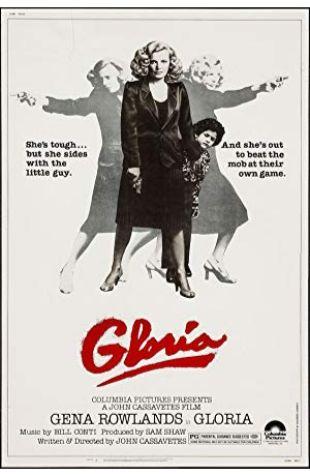 Gloria John Cassavetes