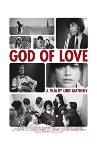 God of Love Luke Matheny