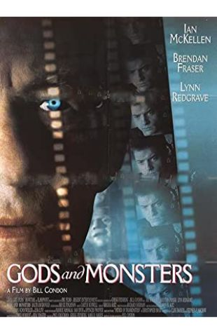 Gods and Monsters Ian McKellen