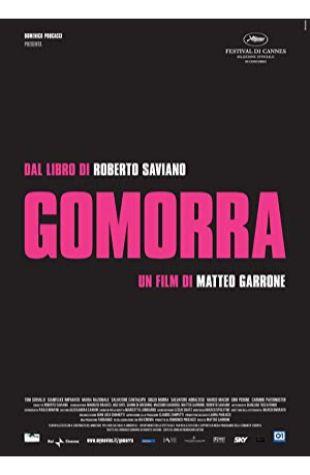 Gomorrah Matteo Garrone