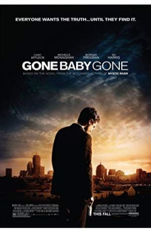 Gone Baby Gone Amy Ryan