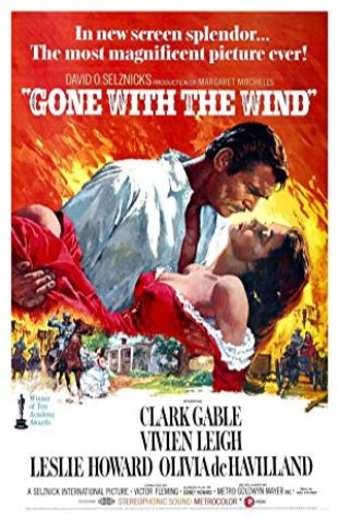 Gone with the Wind Vivien Leigh
