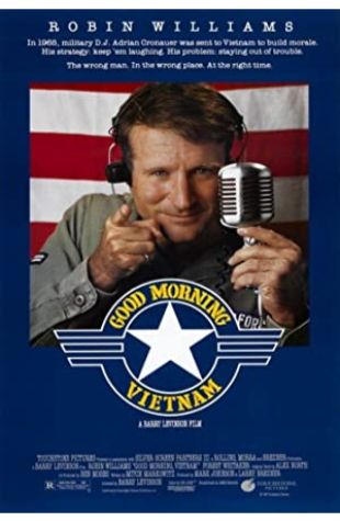 Good Morning, Vietnam Robin Williams