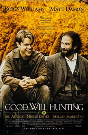 Good Will Hunting Robin Williams