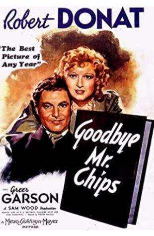 Goodbye, Mr. Chips Robert Donat