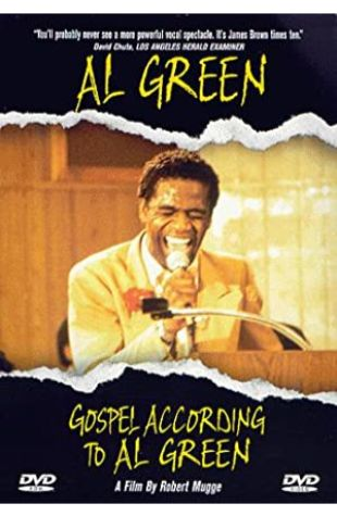 Gospel According to Al Green Robert Mugge