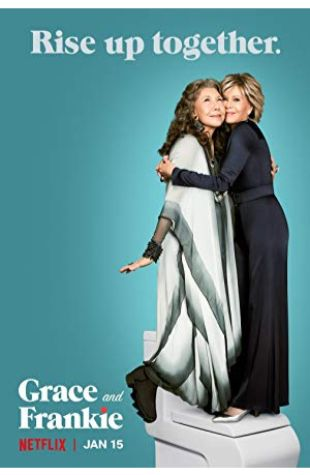 Grace and Frankie Jane Fonda