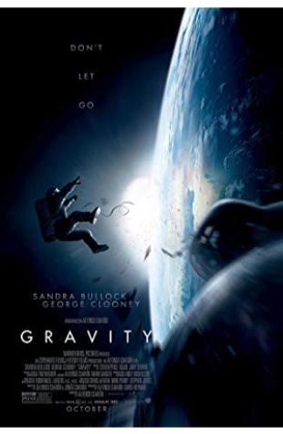 Gravity Glenn Freemantle