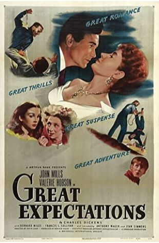 Great Expectations Guy Green