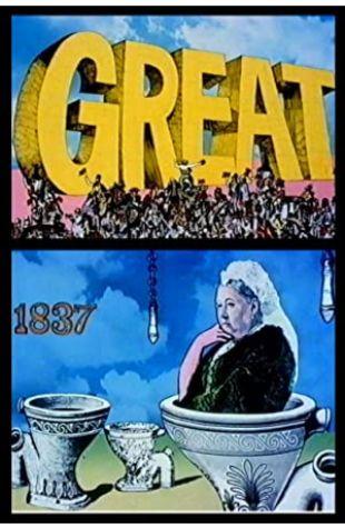 Great (Isambard Kingdom Brunel) Bob Godfrey